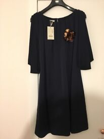 Monsoon Dress Size 18