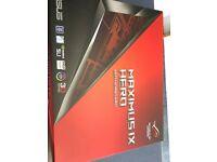 Asus Maximus ROG IX Hero Gaming Motherboard Boxed New