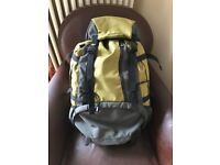 Travel backpack / rucksack - Mountain Warehouse Ventura 40L