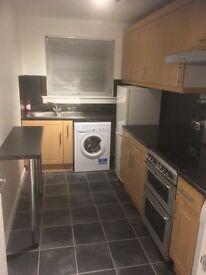 Two Bedroom Ground floor flat in centre of Buckie