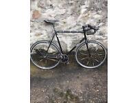 Cinelli Gazzetta 2014 Single Speed \ Fixed Gear Bicycle Size 58 L\XL bike