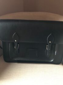 Authentic 17.5inch Zatchels bag