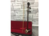 Violin Erhu Professional Chinese Violin Fiddle Musical Instrument