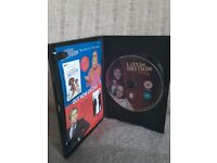 Little Britain Live DVD