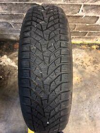 Yokohama winter tyres