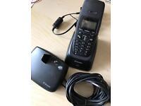 BT Elements digital cordless phone