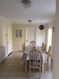 Double room to rent for Single Occupancy - Available Immediately £450 pcm