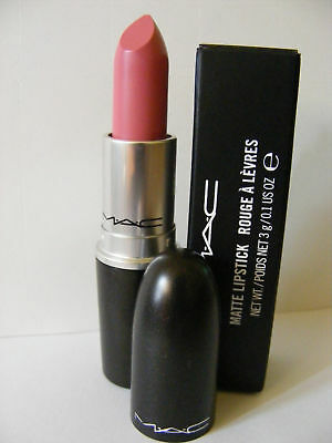 Mac Cosmetic Lipstick PINK PLAID 100% Authentic for sale  Shipping to India
