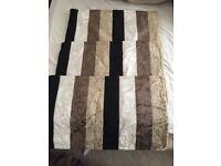3 velvet cushions covers