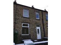 2 bed house available Slaithwaite