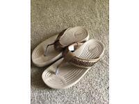 New comfortable sandels