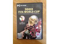 PC 2002 Fifa World Cup