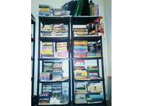 Quantity of good books x 250