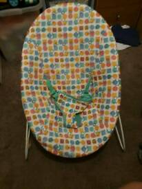 Chair bouncer