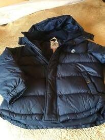 Timberland boys jacket