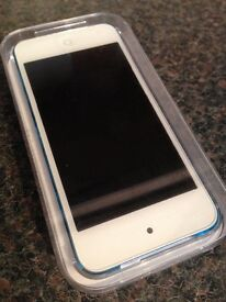 iPod touch 5 Blue 32GB