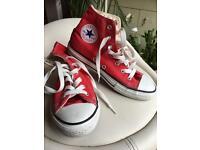 Converse All Star shies
