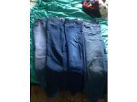 Size 16 jeans bundle