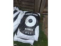 BIOBIZZ LIGHT MIX 50 L X 3