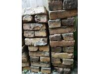 Imperial mixed stock bricks