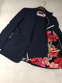 William Hunt 3 piece suit