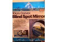 Blind Spot Mirror BNIB