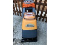 Taski carpet cleaner
