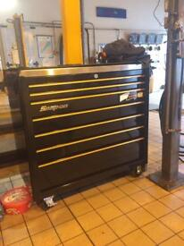 Snap On toolbox 40 inch