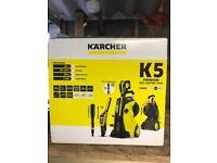 Karcher K5 Premium Full Control Plus