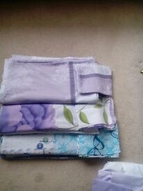 3duvet sets and fitted sheets fit kingsize