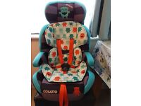 Cosatto 123 Car Seat