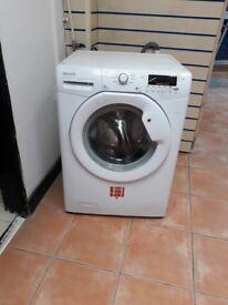 9kg hoover cheap washing machine!!