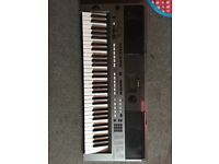 Keyboard, Yamaha PSR E443