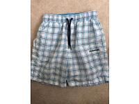 Men's mckenzie shorts,size small
