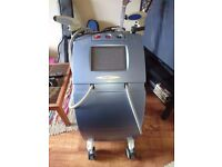 Used Alma Accent XL Unipolar & Bipolar Machine For Sale-Radio Frequency / Body Contour / Weight Loss