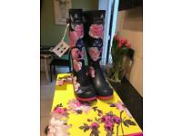 Wellies joules