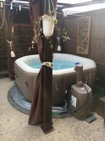Hot tub parts/spares