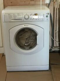 Kitchen Appliances times 6 - washer, dryer, hob, oven, fridgefreezer, oven open for offers