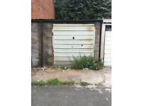 Garage for Car or Goods available in Wolverhampton, WV2 3EF at £15 a Week