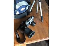 Canon TLb camera