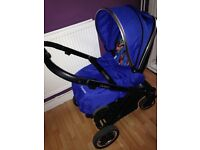 oyster 2 complete travel system