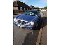 Mercedes CLK 230 Elegance convertible