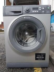 Hotpoint 7 kilo 1400 spin A++ washing machine