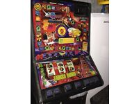 Wanted Non Working / Working Fruit Machine