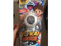 Hasbro Yo-Kai watch