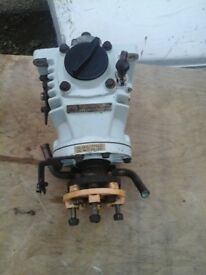 Marine parts volvo penta MD2B grar box ,belhousing, fuel injection pump