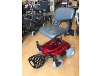 Electric Wheelchair - as new hardly used dismantles for car boot
