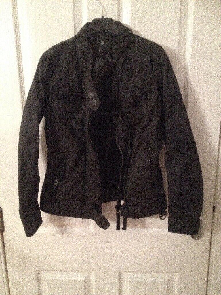 Super dry Japan womans Jacket