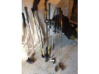 15 x Golf Clubs - Callaway