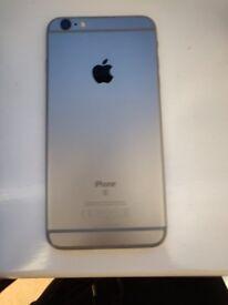 Iphone 6s plus 64gb-O2